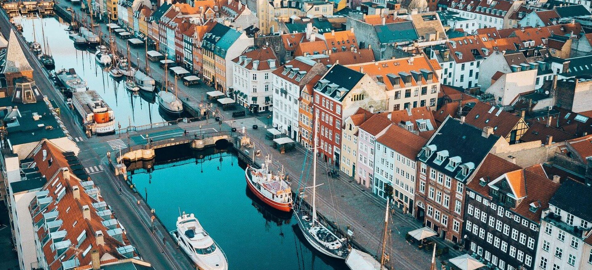 Ταξίδι στην Κοπεγχάγη | Αεροπορικό ταξίδι στη Σκανδιναβία | Prima Holidays