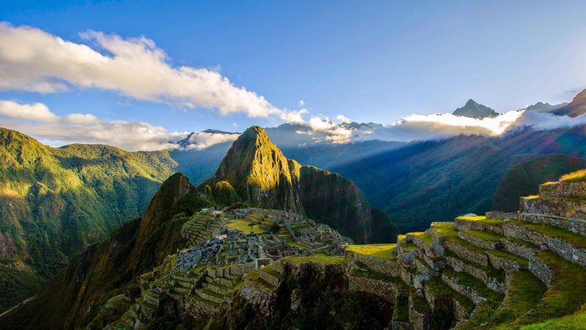 Μακρινά & Εξωτικά Ταξίδια | Ταξίδι ζωής στο Περού | Αεροπορικώς | Από Θεσσαλονίκη και Αθήνα | Prima Holidays