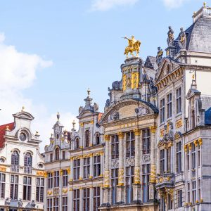 Βρυξέλλες – Εκδρομή Prima Holidays