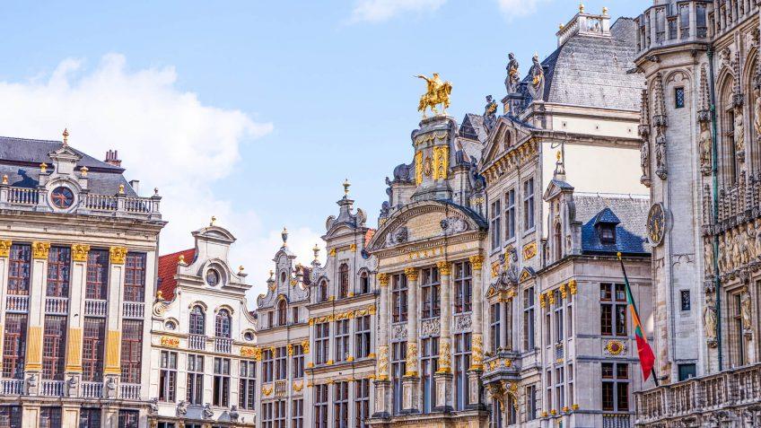 Βρυξέλλες - Εκδρομή Prima Holidays