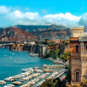 Κάπρι Ιταλία – Εκδρομή από Θεσσαλονίκη